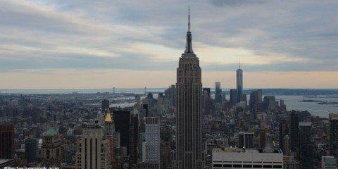 Choisir hôtel New York