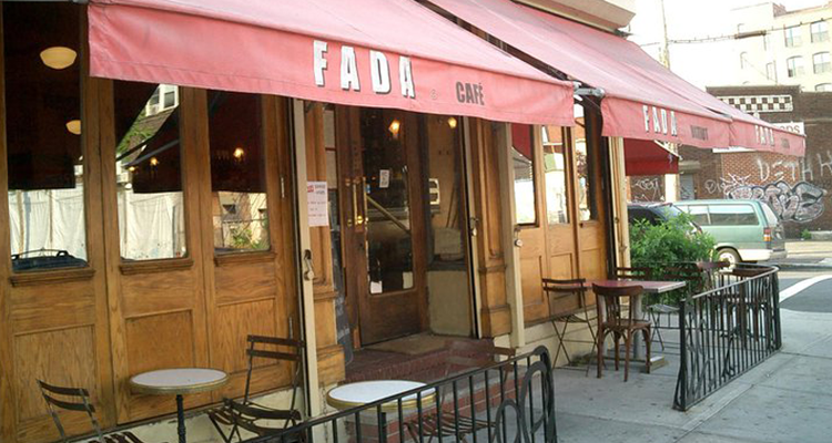 fada restaurant new york