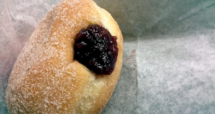 Orwasher's Bakery : donut à New York