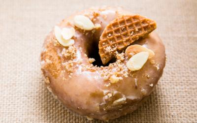 Le meilleur donut de New York
