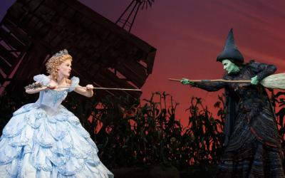 spectacle à Broadway pas cher