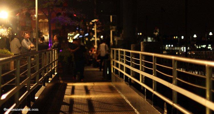 Pier 66 New York