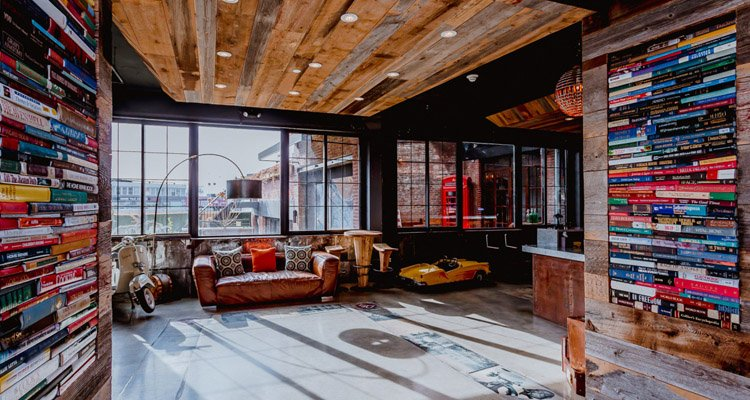Paper Factory Hotel