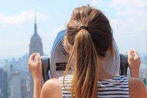 Activités New York chèques vacances
