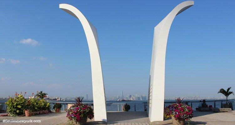 9/11 Memorial New York, Staten ISland