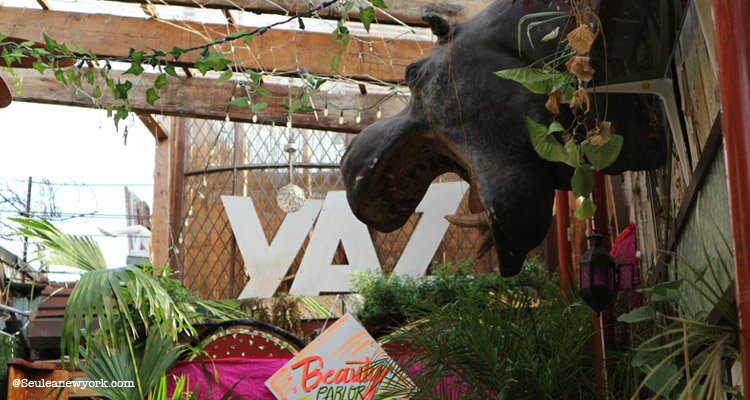 House Of Yes : brunch ultra-cool à Bushwick