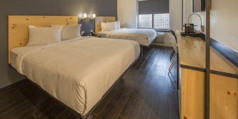 Bklyn House Hotel New York, Bushwick
