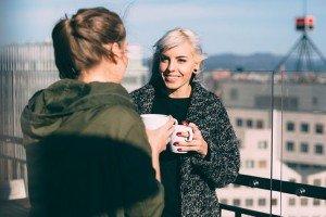 Shapr, l'application mobile pour faire du networking