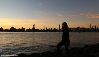 Ce que mes voyages seule à New York m'ont apportés